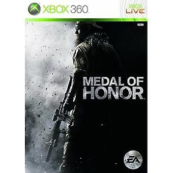 Medal of Honor (Xbox 360) (usato)