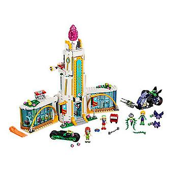 Lego 41232 Confidential Girls Ip Place 2 (Toys , Constructions , Buildings)
