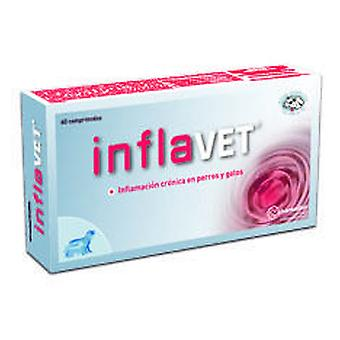 Farmadiet Inflavet 60 Cds (Dogs , Supplements)