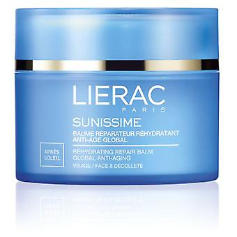 Lierac Sunissime Rehydrating Repair Balm 40 ml (Cosmetics , Body  , Sun protection)