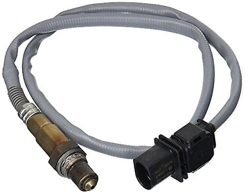 Bosch 17231 Oxygen Sensor, Original Equipment (BMW)