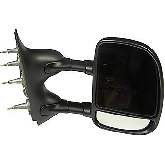 Dorman 955-1298 Ford E-Series Van Passenger Side Manual Replacement Side View Mirror