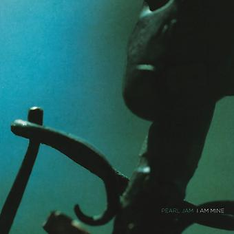 Pearl Jam - I Am Mine / Down [Vinyl] USA import