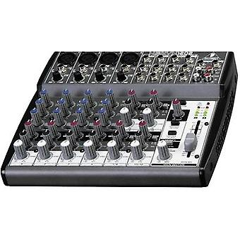 BEHRINGER XENYX 1202 MIX BOARD