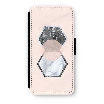 iPhone 7 Flip Case - kreative indslag