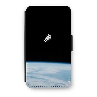 Samsung Galaxy A3 (2016) Flip tilfellet - alene i rommet