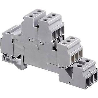 Industrial terminal block 17.8 mm Screws Configuration: L