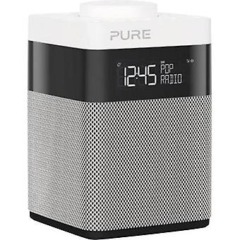 DAB+ Table top radio Pure Pop Mini Black, White