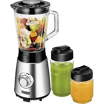 Smoothie maker Unold 78685 Smoothie to go 250 W Stainless steel