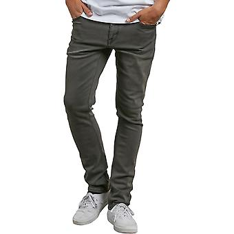Volcom 2X4 Denim Straight Fit Jeans