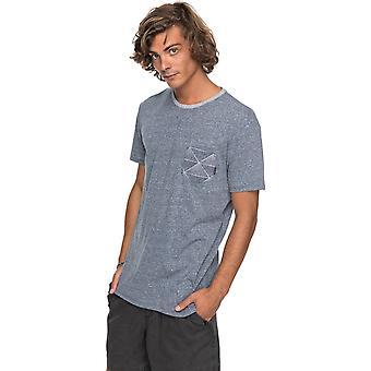 Quiksilver bruten koppel kortärmad T-Shirt