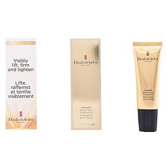 CERAMIDE hiss & firma sculpting gel