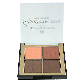 Body Collection Luxe Eyeshadow Cognac Diamond