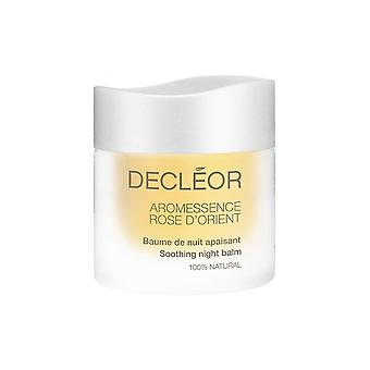 Decleor Aromessence Rose D'Orient Soothing Night Balm