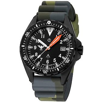 KHS MissionTimer 3 mens watch watches OT KHS. MTAOT. DC3