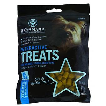 Starmark Interactive Awards (Dogs , Treats , Biscuits , Chewy and Softer Treats)