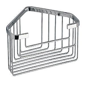 Complements Gedy Deep Corner Basket 2483-13