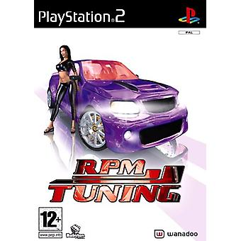 RPM Tuning (PS2)