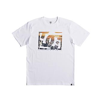 DC Empire Henge Short Sleeve T-Shirt