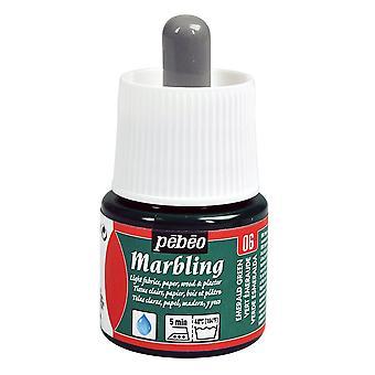 Pebeo marmorering blæk 45ml