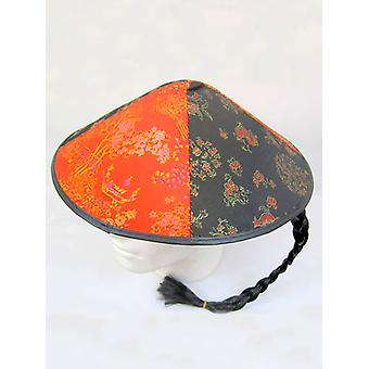Chinesische Coolie Hat