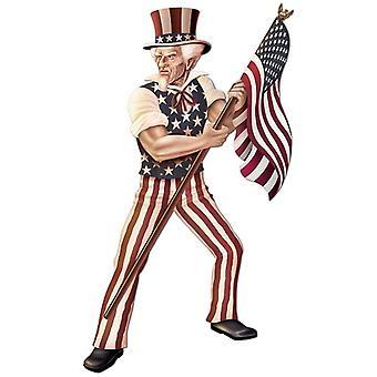 Uncle Sam verbunden 5' 6