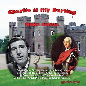 Charlie is my Darling CD