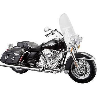 1:12 Model bike Maisto Harley Davidson FLHRC Road King Classic