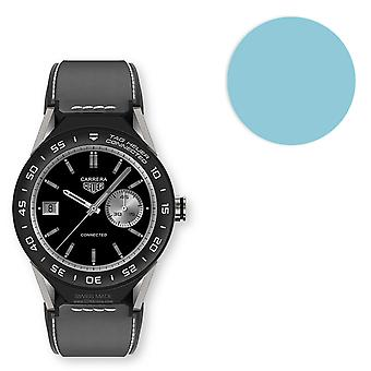 Tag Heuer connected modular 45 screen protector - Golebo view protective film protective film