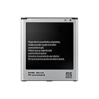 Spullen Certified® Samsung Galaxy S4 i9500 batterij / batterij AAA + kwaliteit