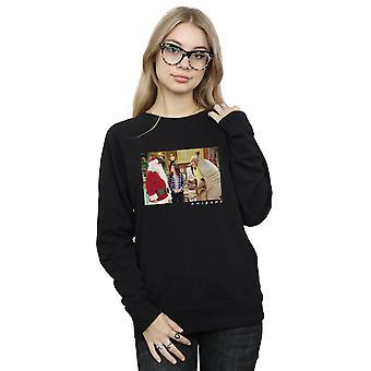 Friends Women's The Holiday Armadillo Sweatshirt