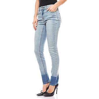 B.C.. best connections just women of used jeans light blue