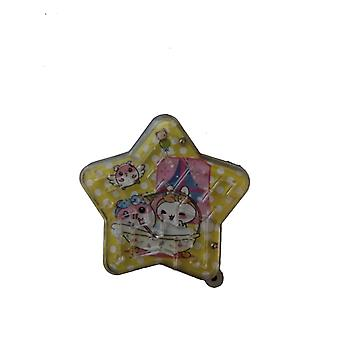 Mini Games-Maze (Star, Yellow)