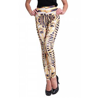 Waooh - Fashion - Leggins Muster Pharao