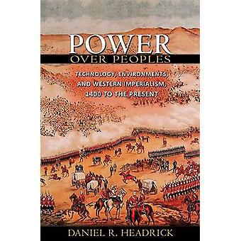 الطاقة عبر بيئات الشعوب-التكنولوجيا--و Imperiali الغربية