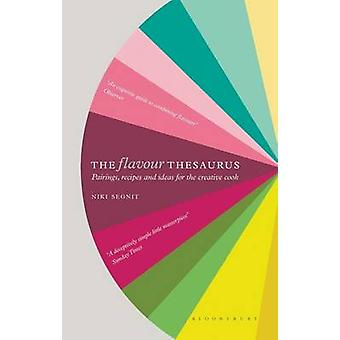 The Flavour Thesaurus by Niki Segnit - 9780747599777 Book