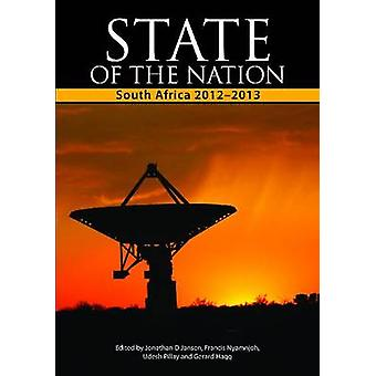 State of the Nation - South Africa 2012-2013 - Addressing Poverty and I