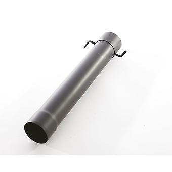 Sección amortiguador de tubo para Frontier o Outbacker estufas