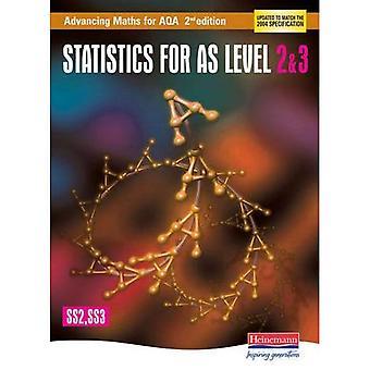 Statistiques de niveau 2: faire progresser les mathématiques pour AQA