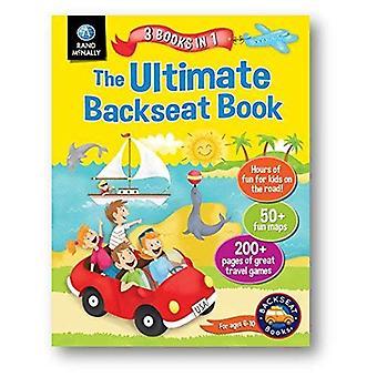 Ultimate Back Seat Book 3 in 1 PB: Btab