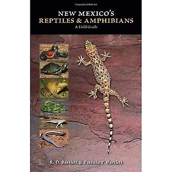 New Mexico's Reptiles and Amphibians