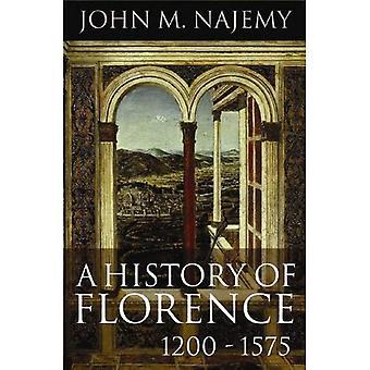 Eine Geschichte von Florenz 12001575