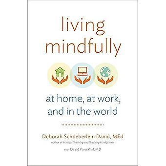 Aandachtig leven: Thuis, op het werk, en in de wereld