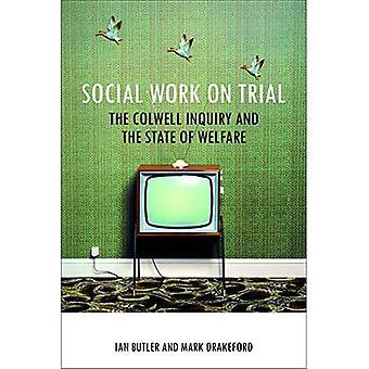 Sozialarbeit auf dem Prüfstand