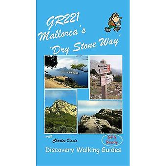 GR221 Mallorca's Long Distance Walking Route