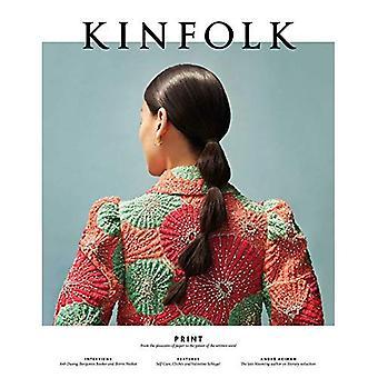 Kinfolk Volume 29