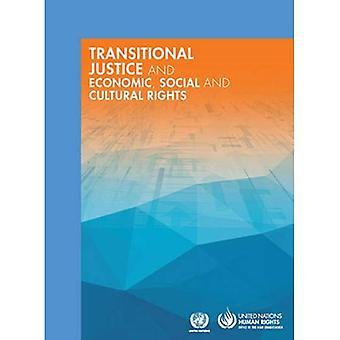 Overgangsjustitie en economische, sociale en culturele rechten
