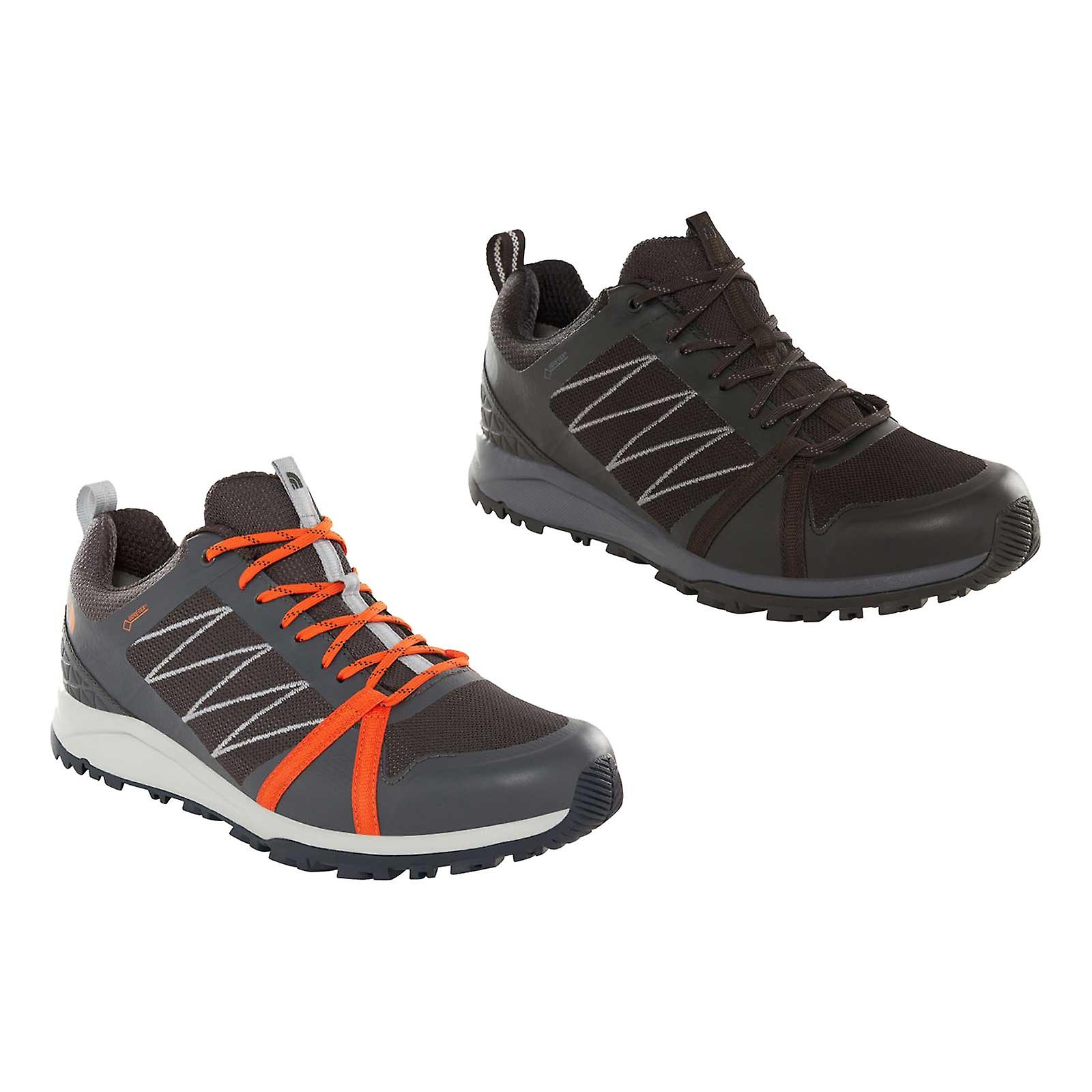La North Face Mens LW Fastpack II Gtx chaussure