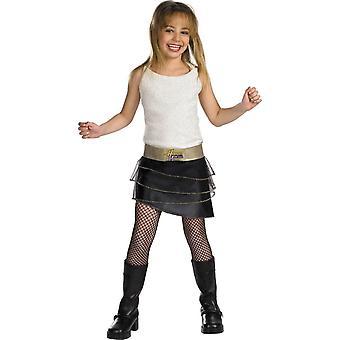 Fantasia infantil de Hannah Montana