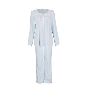 Rosch 1884113 Womens nye Romance bomuld pyjamas sæt